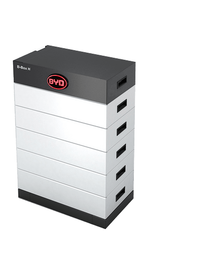 B-BOX H5 B-Box H 7.7