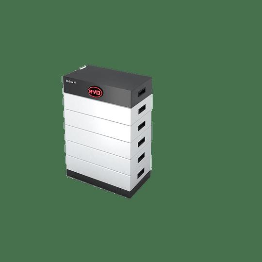 B-BOX H5 B-Box H 9.0