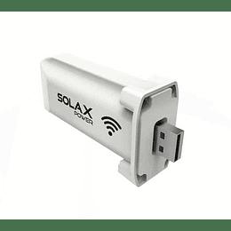 Interface WiFi para inversores Solax