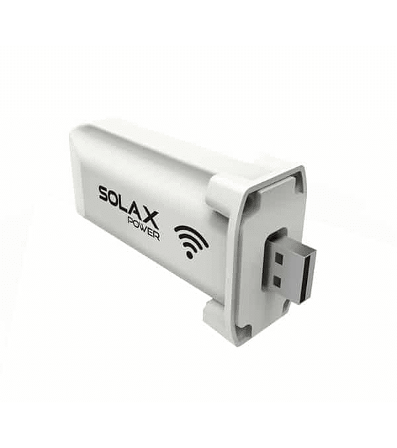 Interface WiFi para inversores Solax X1 Mini
