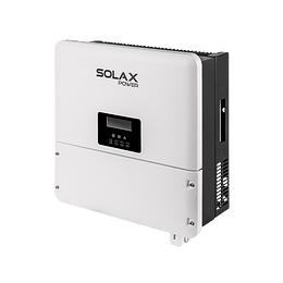 Solax X1-Hybrid-3.0T HV