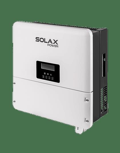 Solax X1-Hybrid-3.7T HV