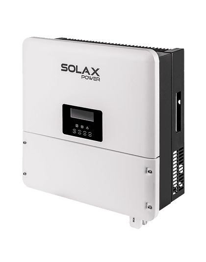 Solax X1-Hybrid-4.60T HV