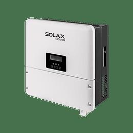 Solax X1-Hybrid-5.0T HV