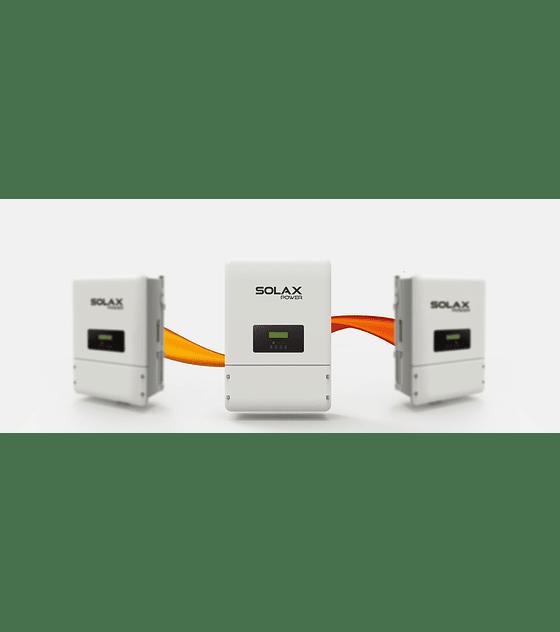 Solax X3-Fit-8.0E