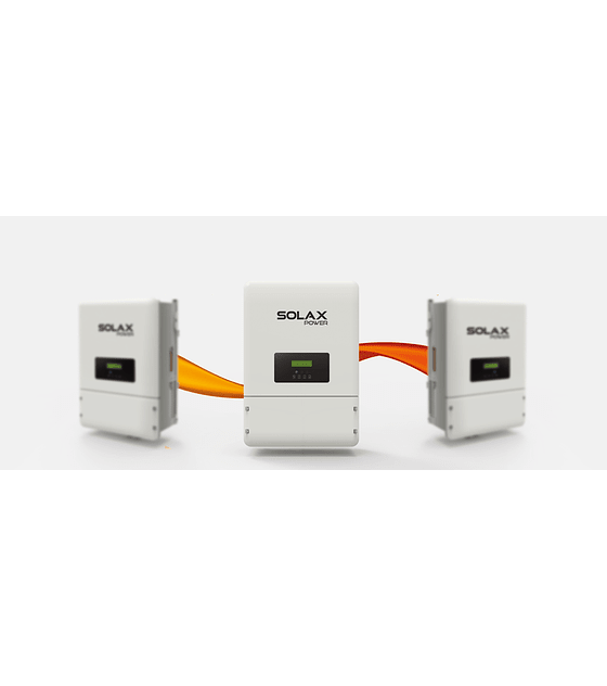 Solax X1-Fit-5.0E