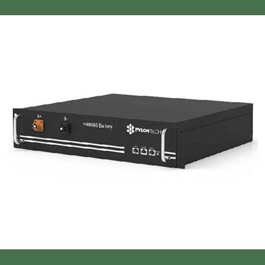 Bateria Lítio Pylontech H48050 2.4kW