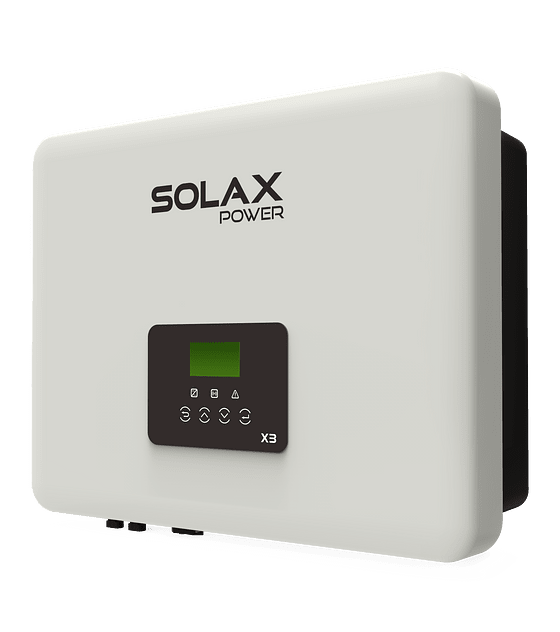 Solax X3 Mic 7.0-T