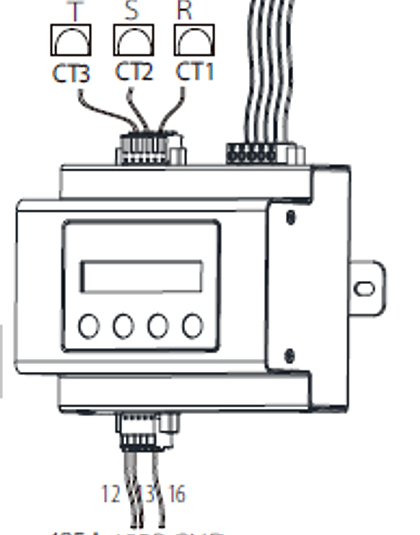 Smart Meter X3-NFI