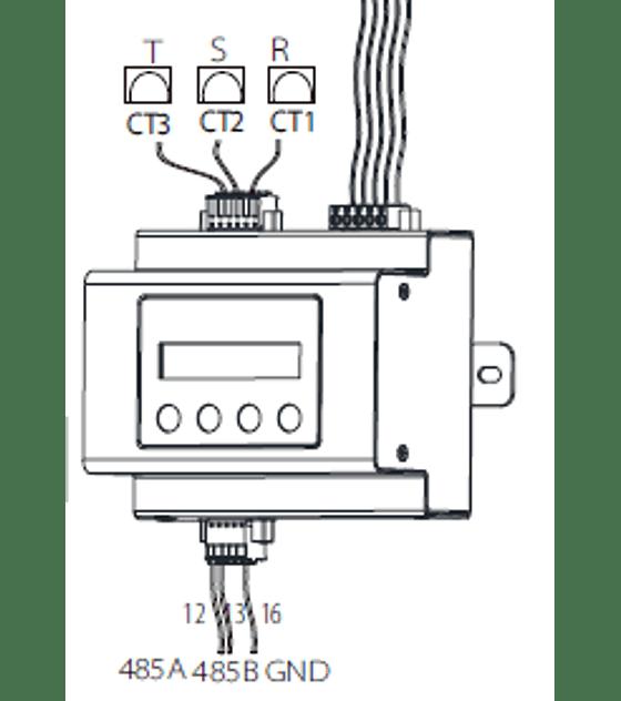 Smart Meter X1-NFI