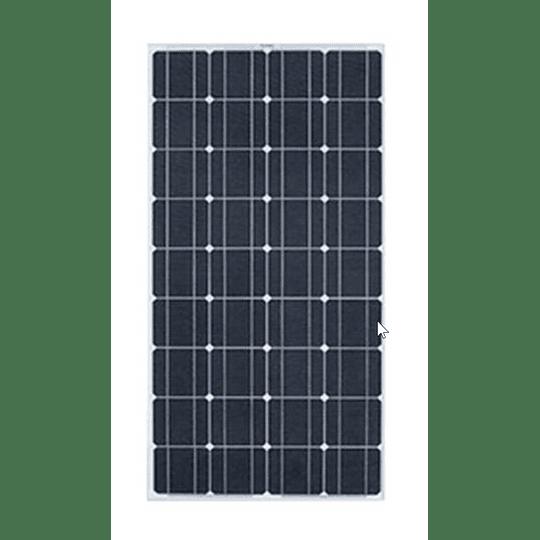 Módulo solar 150W monocristalino