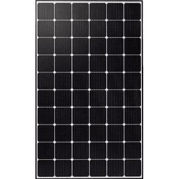 Módulo Fotovoltaico LG350N1C-N5 350W