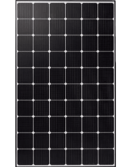 Módulo Fotovoltaico LG 340N1C-A5 340W