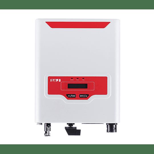 Inversor SAJ Sununo Plus 3.0K-M Dual MPPT