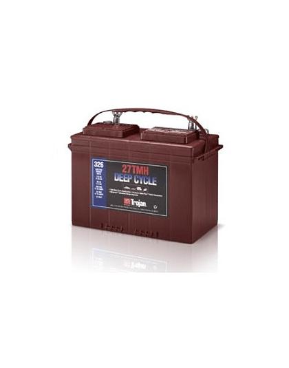 Bateria Trojan 27 TMH