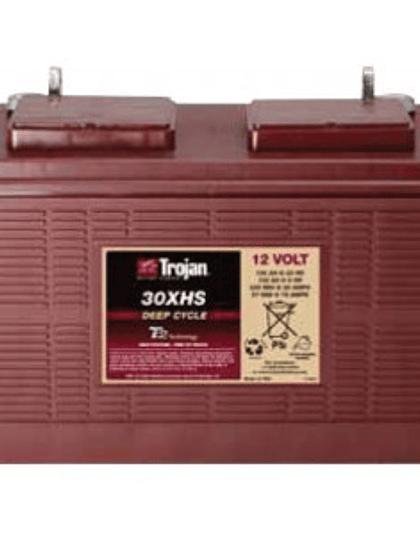 Bateria Trojan 30 XHS