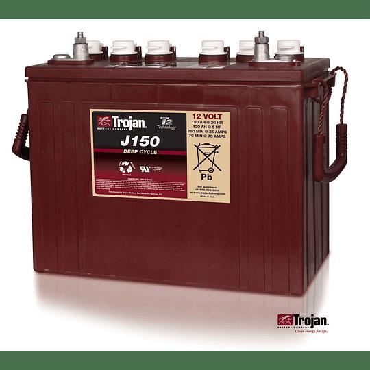 Bateria Trojan J-150