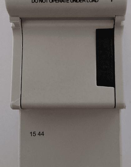 Corta-circuitos 22X58