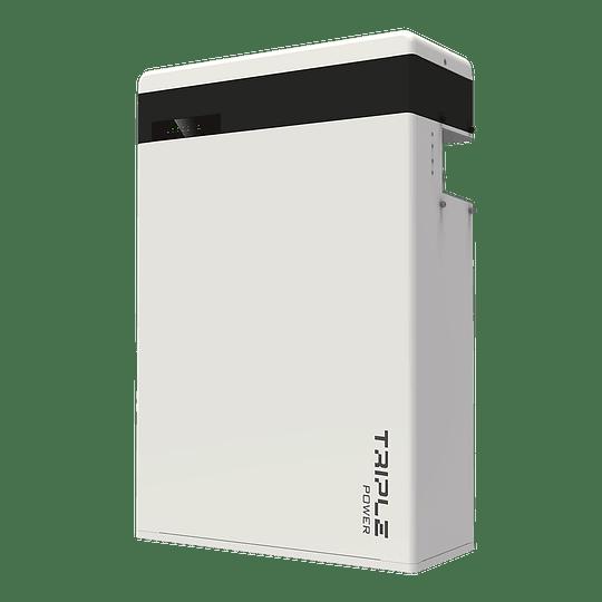 Bateria Lítio Triple Power 5.8Kwh master