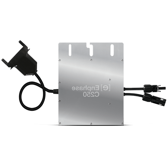 Enphase M250 Microinversor (oferta Enphase 240VAC Trunk Cable)