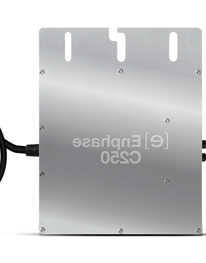 Enphase M250 Microinversor (oferta Enphase 240VAC Trunk Cable)