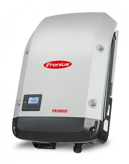 Fronius Primo 6.0-1 Light