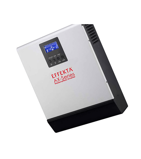 Inversor Híbrido Effekta AX Series 3000VA PWM