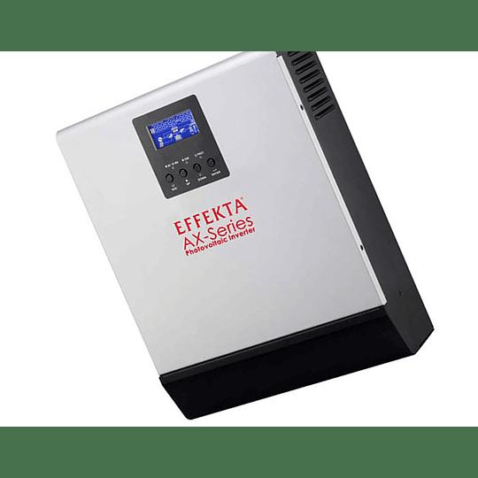 Inversor Híbrido Effekta AX Series 3000VA MPPT
