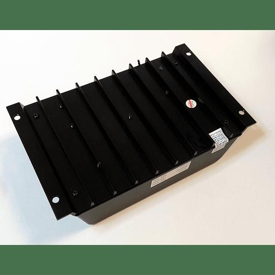 Regulador Tensão  MPPT 20A 12/24V