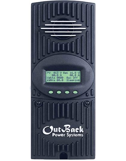 OutBack Flexmax 12/24/48/60 Volt  60A MPPT