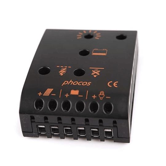 Phocos CA08  8 Amp 12 Volt PWM
