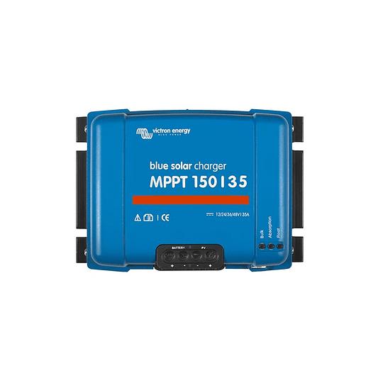 Victron BlueSolar MPPT 150/35 12 V / 24 V / 36 V / 48 V