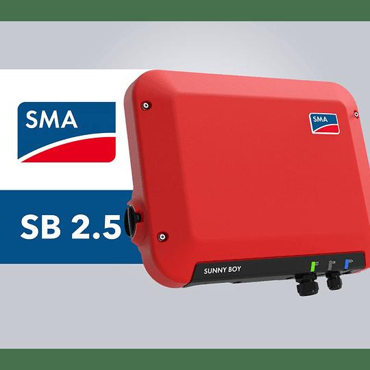 SMA Sunny Boy 2.5 1VL-40