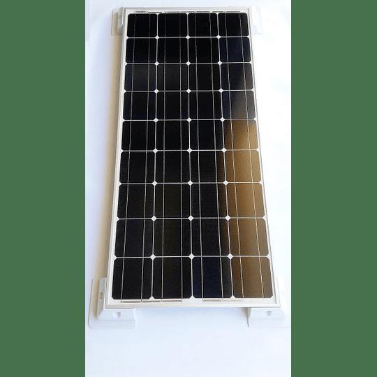 Fixadores Painel solar caravana/barco