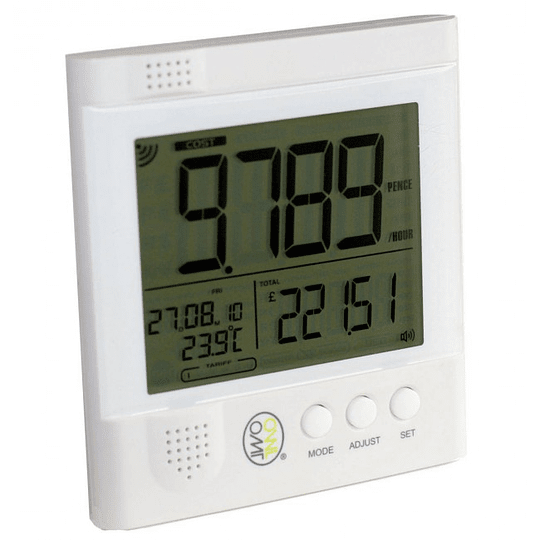 Monitor OWL CM 160 (monofasico + sensor 71A)