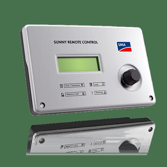 SMA Sunny Remote Control SRC