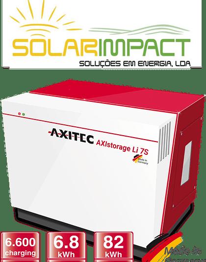 Axitec AXIs storage Li 7S