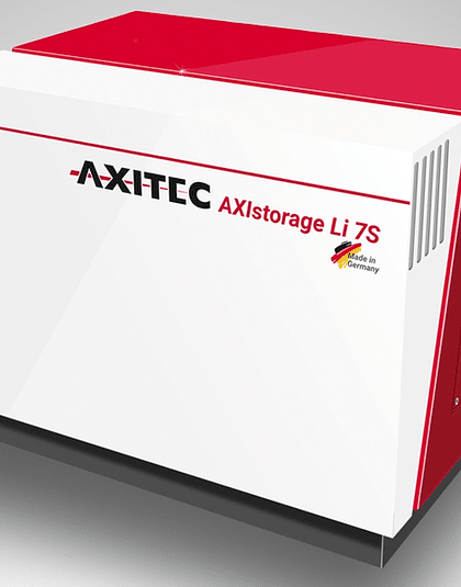 Axitec AXIs storage Li 7S