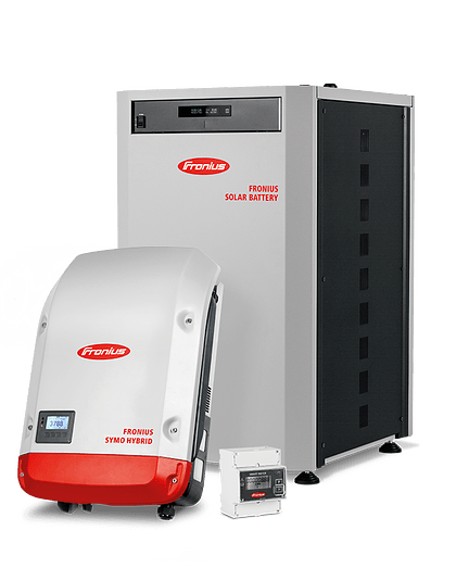- Fronius Solar Battery 9.0