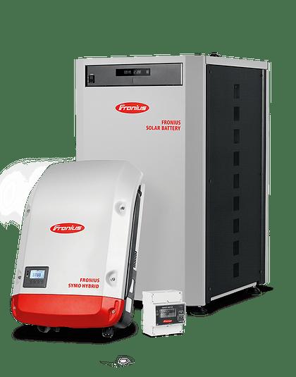 Fronius Symo Hybrid 3.0-3-S