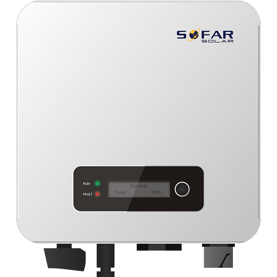 SOFAR 2700TL-G3 com Wifi e DC switch