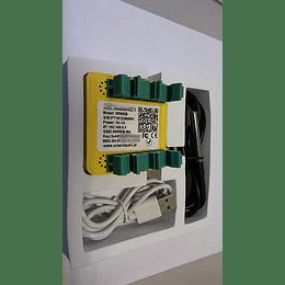 Solar Remote Web Box - SRWEB