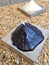 Mini Volcan de Hormigon
