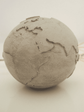 Mundo de Hormigon