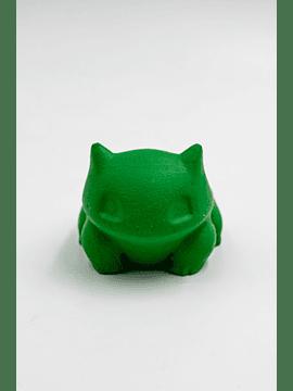 Macetero Bulbasaur- Pokemon