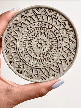 Posavasos Mandala