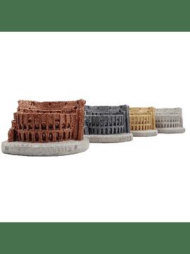 El Coliseo - Deco Hormigón