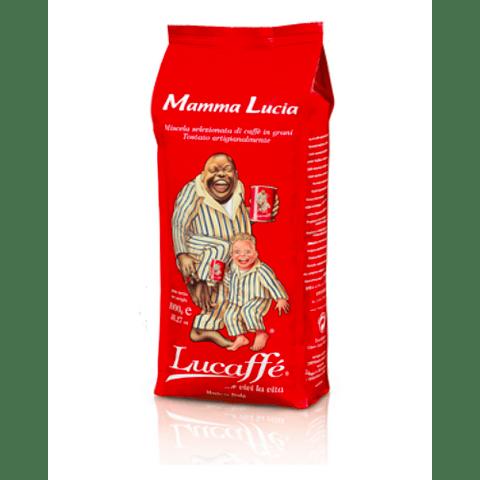 Mamma Lucía, Café Molido 1 Kilo