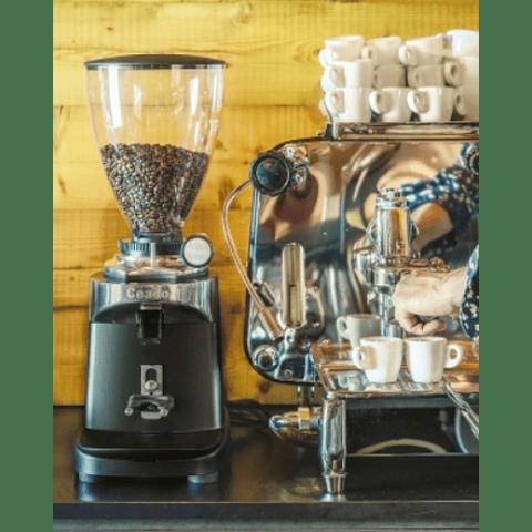 Molinillo Café E37S