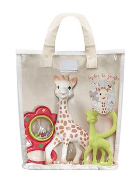 Sophie la Girafe Gift Bag
